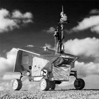 NASA испытывает Resource Prospector — лунного робота-геолога [видео]