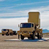 Пентагон заказал у Lockheed Martin еще 7 контрбатарейных радаров AN/ТPQ-53 [видео]