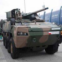 Польша закупает 1000 ракет Rafael Spike-LR для БМП и БТР[видео]