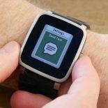 Send Text: как настроить отправку сообщений и эмодзи с экрана Pebble