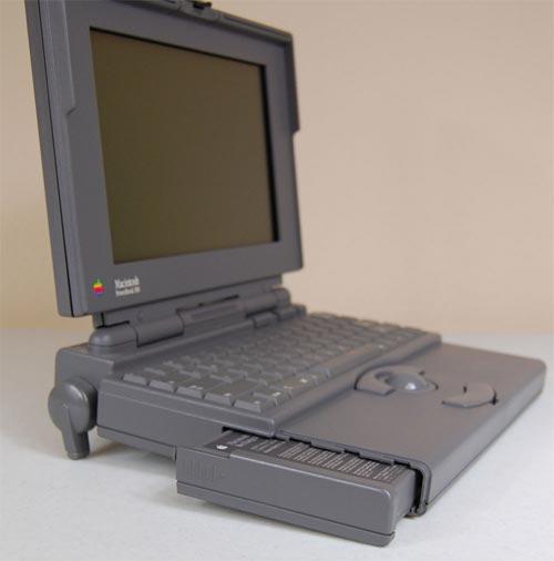Apple PowerBook G4 381 cm Notebook Amazonde Computer