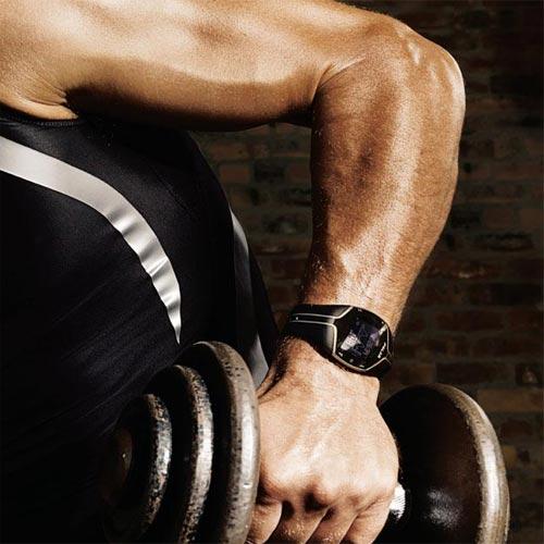 Пульсомеры, и другие полезные для тренировок гаджеты