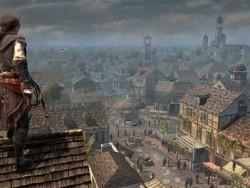 Ассасин Крид 3 - обзор - геймплей - как пройти - где скачать