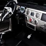 Hummer Electric - самый экономный и экологичный из всех хаммеров