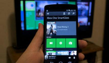 Как управлять Xbox One через смартфон или планшет?
