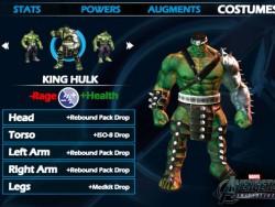 Обзор игры Avengers Initiative - скачать - как пройти