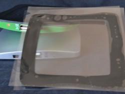 Оконный зарядник на солнечной батарее WSC - обзор - где купить - как установить