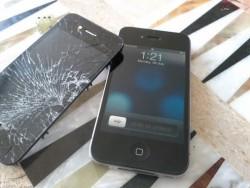 Как подольше не разбить экран iPhone и iPad - где купить нормальный чехол