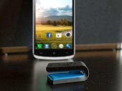 Lenovo S920 + BlueAnt Ribbon - как слушать музыку со смартфона на стереосистеме