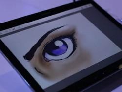 Лучший планшетник для рисования Samsung Galaxy Note Pro 12.2 - обзор - цена - ремонт