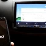 Android Auto: как это может выглядеть на вашем автомобиле