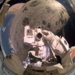 космические селфи - фотоподборка лучших