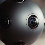 OZO от Nokia - камера для виртуального видео с функцией превью