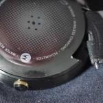 Moto 360: меняем кожаный ремешок на смарт-часах