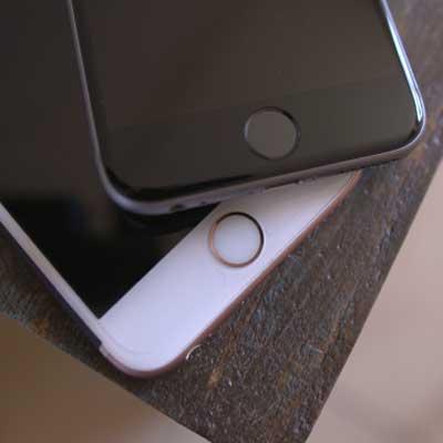Iphone 5s отпечаток пальца не работает