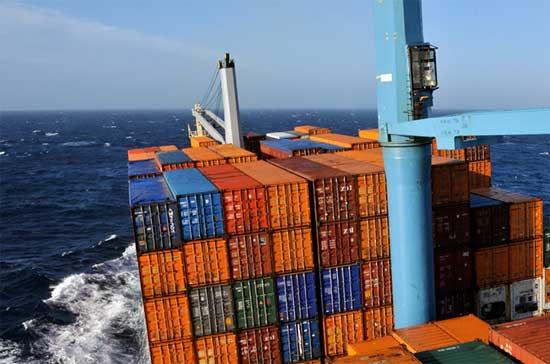Тренды: по миру на контейнеровозе задорого – грузовой туризм, однако [видео]