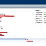 как изменить имя хоста iLo на сервере HP Proliant