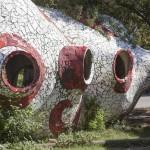 Soviet Bus Stops: то, что осталось, глазами изумленного иностранца [видео]