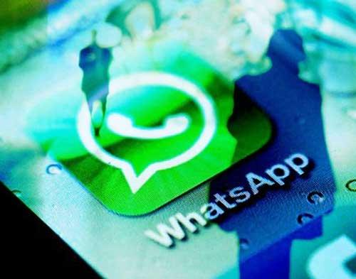 Как открытьWhatsApp пальцем: о новой функции авторизации пользователя