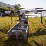 Insitu показала новую оптику и систему воздушного взлета-посадки для БПЛА ScanEagle [видео]