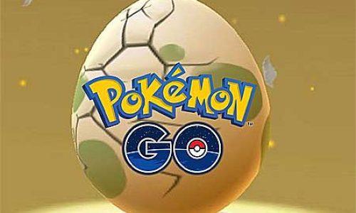 Пасхалки в Pokemon Go: начинаем составлять список [дополнено]