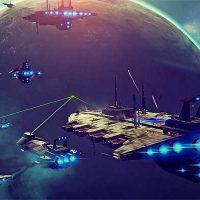 Типы кораблей в No Man s Sky - обзор