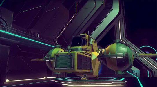 Типы кораблей в No Man s Sky — обзор