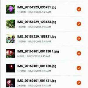 Как скрыть файлы и папки в смартфоне или планшете #xiaomi