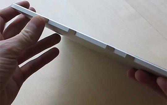 Настоящая #SmartCover для первого #ipad: как сделать, чтоб работало — #DIY