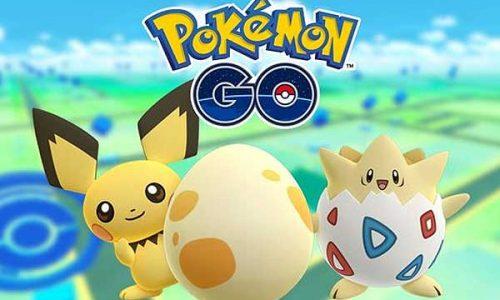 Бейби покемоны и новогодний Пикачу в Pokemon Go: есть вопросы? [видео]