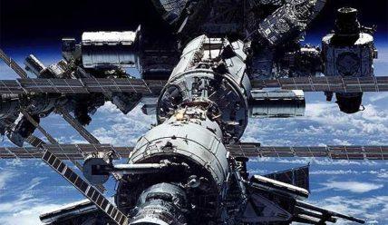«Энергия» начинает испытания научной аппаратуры ICARUS