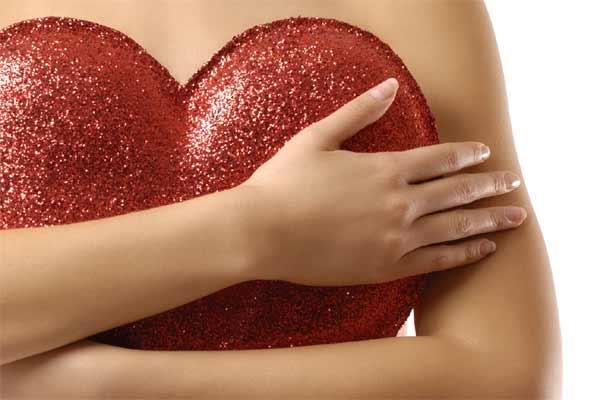 Что подарить любимому мужу на День Святого Валентина? - #StValentin