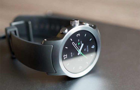 Новые LG Watch Sport и LG Watch Style с #AndroidWear2 — какая разница? [фото] — #LGWatchSport