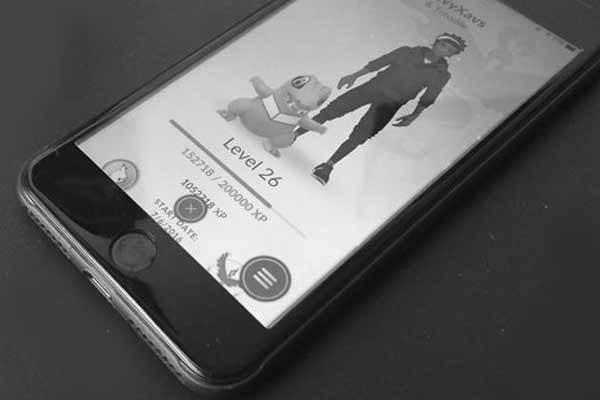 Белый экран после апдейте Pokemon Go на iPhone: как устранить проблемку