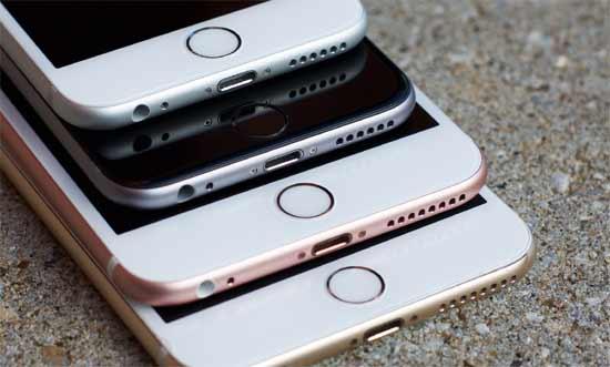 Touch ID в iPhone, iPad и MacBook Pro: что делать, если не работает - #iPhone