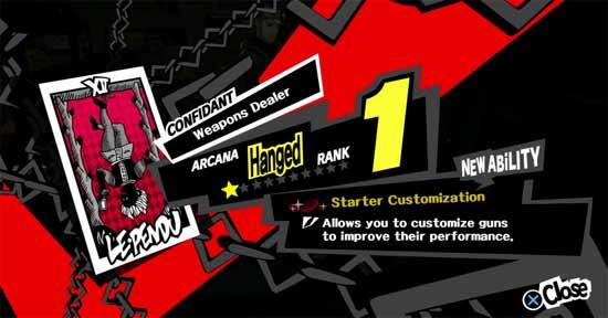 Persona 5: пара советов, которые помогут быстрее освоиться в игре - #Persona5