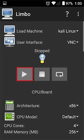 Как установить Kali Linux на #Android-смартфон или планшет без root-а - #KaliLinux