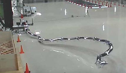 Японские инженеры продемонстрировали надувную роботизированную руку [видео]