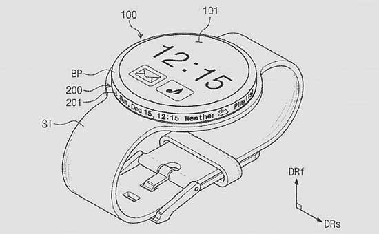 Gear S4: что есть у Samsung, и чего ждать юзеру - #GearS4