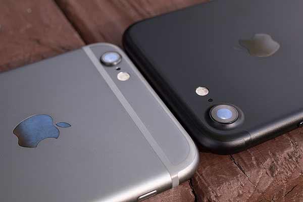 Об iPhone 6S в свете сложившихся традиций