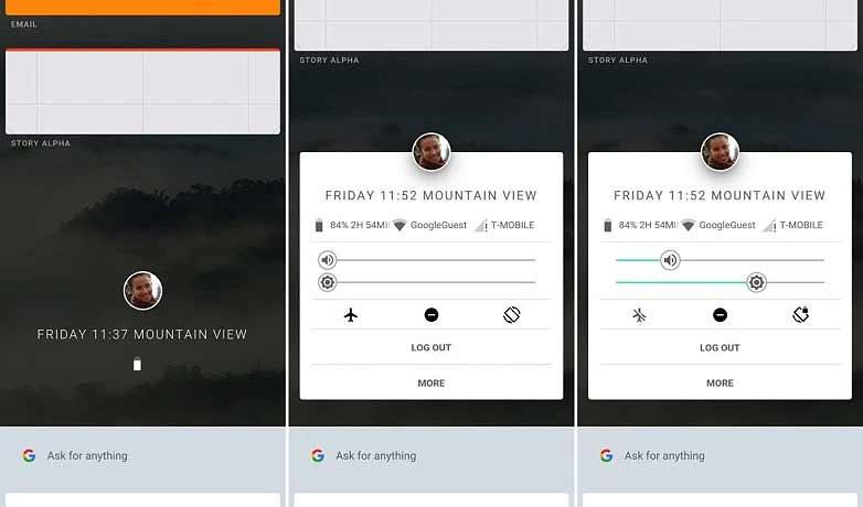 Android + Chrome OS = Fuchsia OS? Первое видео новой операционки Google