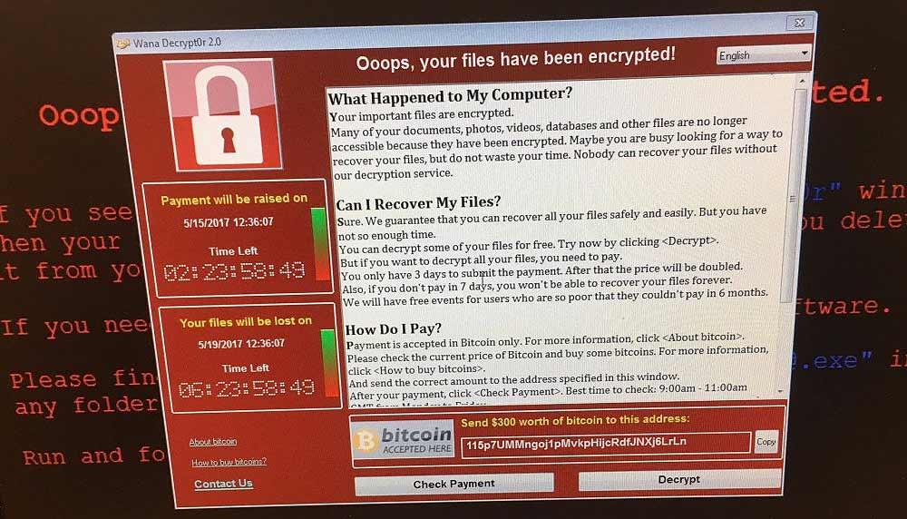 Сноуден о вчерашней кибератаке: АНБ США теперь угрожает больницам