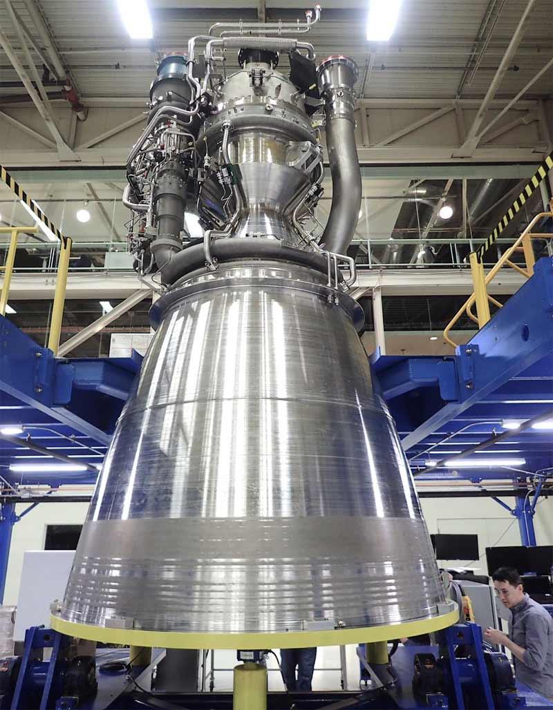 Cтендовые испытания двигателя ВЕ-4 признаны неудачными