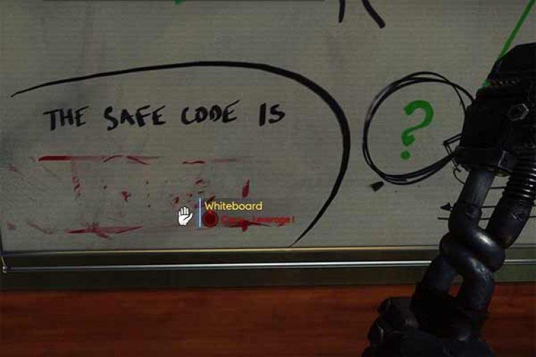 Все коды, пароли и ключи в Prey: что и где искать - #Prey
