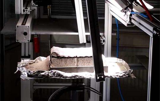 В ESA научились «печь» кирпичи из лунной пыли [видео]