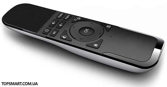 Air Mouse – аэромышь - лучший пульт для управления ТВ-приставкой