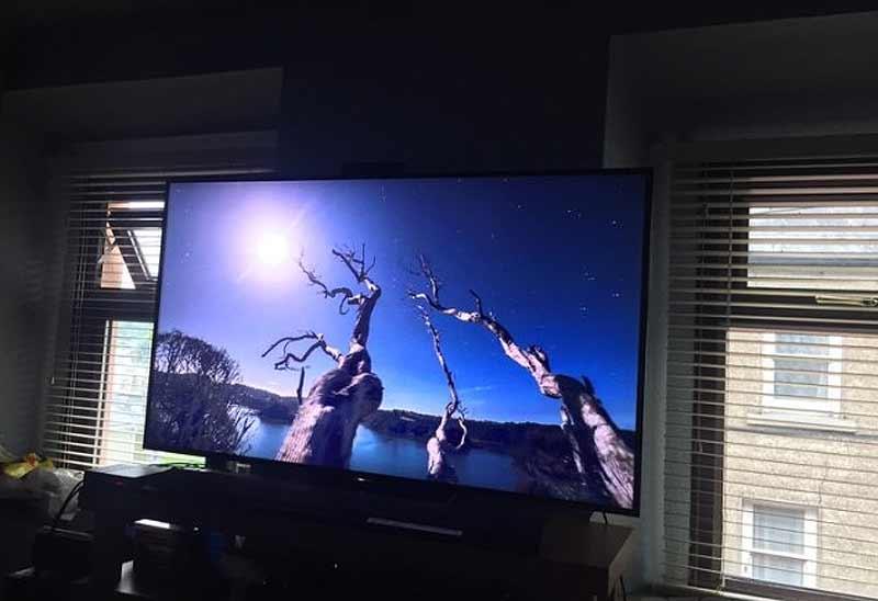 """HDR: что делать, когда телевизор начинает """"бить по глазам"""""""