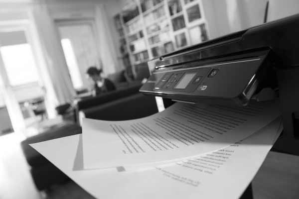 Деньги vs комфорт: стоит ли заводить дома принтер? - Windows 10 не видит принтер