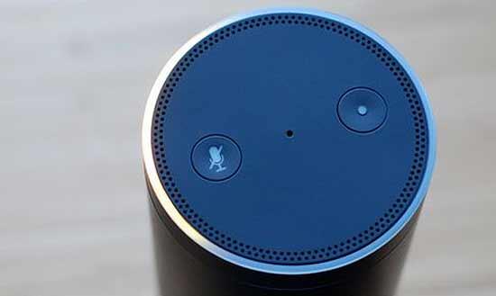 Amazon Echo - почему мигает кольцо, и что означают все эти сигналы
