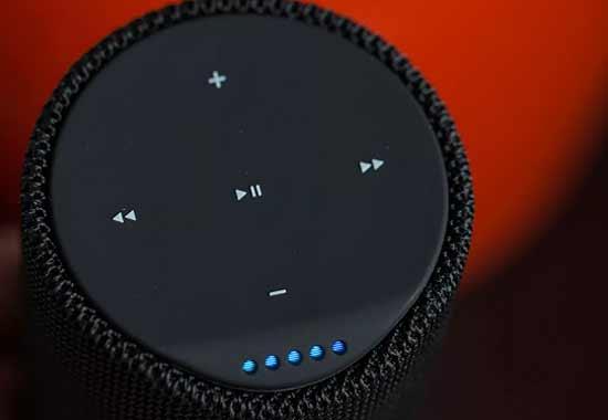 Amazon Tap - почему мигает кольцо, и что означают все эти сигналы